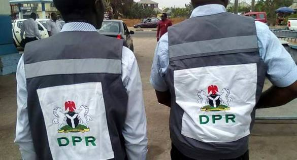 DPR Shuts Seven Illegal Gas Plants In Lagos, See Why